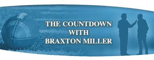 The Countdown With Braxton Miller