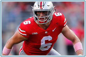 Sam Hubbard | Ohio St.
