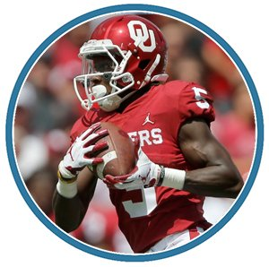 Marquise Brown, Oklahoma