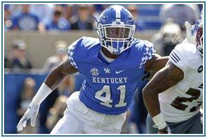 Josh Allen | Kentucky